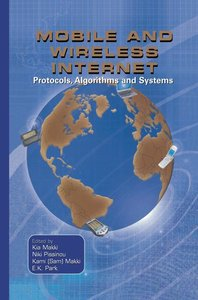 Mobile and Wireless Internet