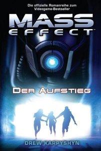 Mass Effect 02. Der Aufstieg