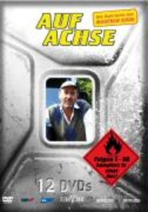 Auf Achse Gesamtbox (DVD)