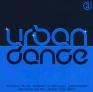 Urban Dance Vol.3