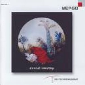 Klaviersonate/Symphonie fur Orchester/Divertim