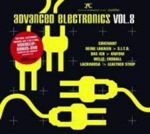 Various: Advance Electronics 8