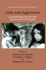 Girls and Aggression
