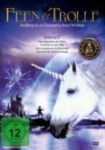 Feen & Trolle (DVD)