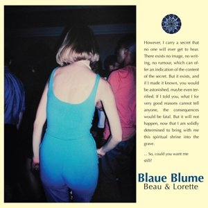 Beau & Lorette EP