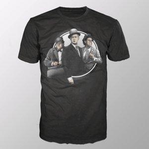 Die Olsenbande (Shirt L/Black)