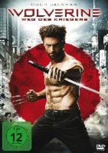 Wolverine - Der Weg des Kriegers