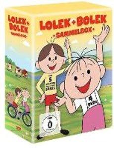 Lolek & Bolek - Sammelbox