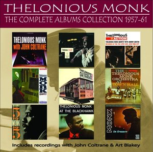 The Complete Albums Collection 1957-1961
