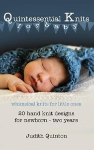 Quintessential Knits for Baby