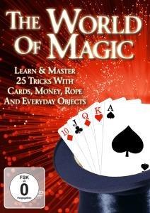 The World Of Magic