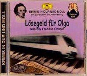 Krimis-Lösegeld Für Olga (Chopin)