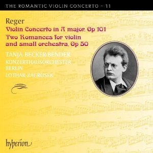 Romantic Violin Concerto Vol.11