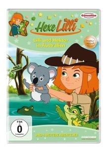 Hexe Lilli - Lilli und Hektor in Australien