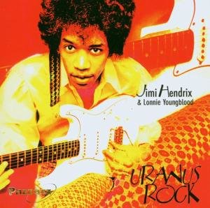 Uranus Rock