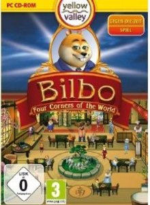 Bilbo - Four Corners of the World (Yellow Valley)