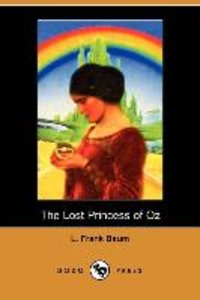 The Lost Princess of Oz