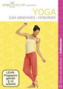 Yoga Easy - Yoga zum Abnehmen - Fatburner