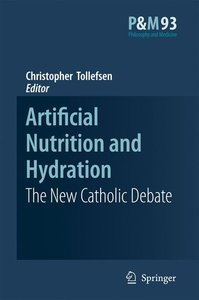 Artificial Nutrition and Hydration