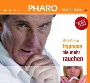 Mit Hilfe von Hypnose nie mehr rauchen