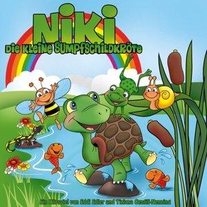 Niki Die Kleine Sumpfschildkröte (Hörspiel)