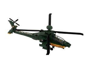 Revell 06646 - AH-64 Apache easykit, Maßstab 1:100