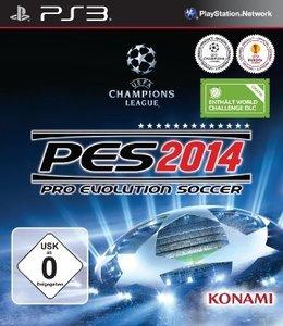 PES 2014 - Pro Evolution Soccer 2014 (Essentials)