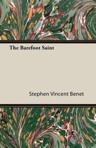 The Barefoot Saint