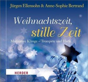 Weihnachtszeit, stille Zeit. CD