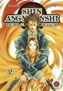 Shin Angyo Onshi - Der letzte Krieger 02