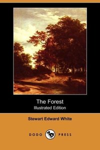 The Forest (Illustrated Edition) (Dodo Press)