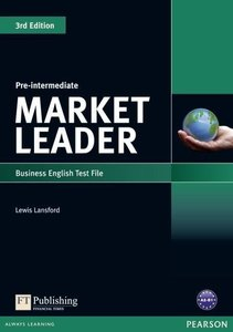Market Leader. Pre-Intermediate. Test File