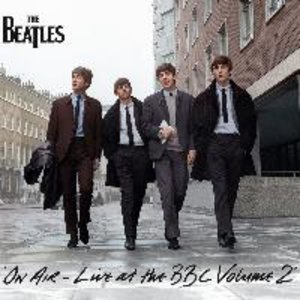 On Air-Live At The BBC Vol.2
