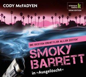 Ausgelöscht-Smoky Barrett