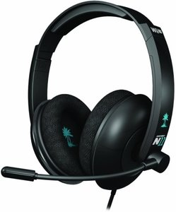Turtle Beach Ear Force N11 Gaming-Headset, Stereo-Kopfhörer für