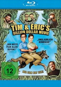 Tim & Erics Billion Dollar Movie