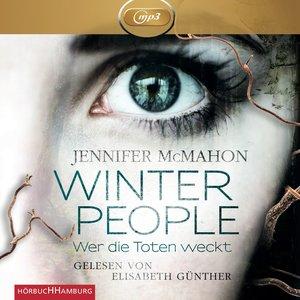 J.McMahon: Winter People-Wer D.Toten Weckt (MP3)