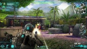 Tom Clancys Ghost Recon - Recon Predator