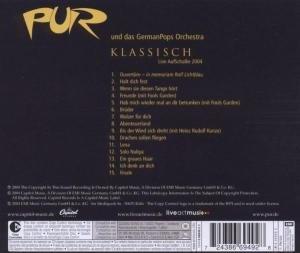 Pur Klassisch-Live AufSchalke 2004