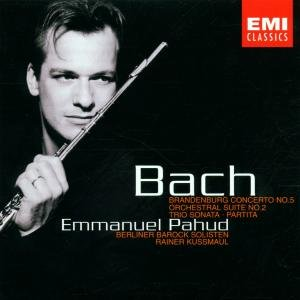 Brandenburger Konzert 5/+