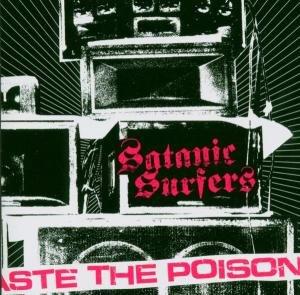 Taste The Poison