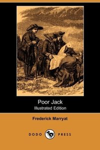 Poor Jack (Illustrated Edition) (Dodo Press)
