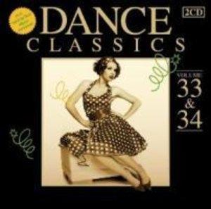 Dance Classics 33 & 34