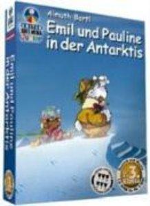 Emil und Pauline in der Antarktis. CD-ROM für Windows 95/98/MacO