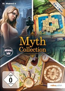 Myth Collection (PC)