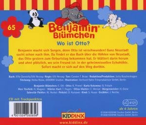 Folge 065: Wo Ist Otto?