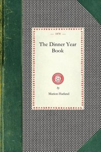 The Dinner Year Book