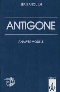 Antigone. Analyse modèle