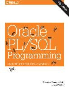 Oracle PL/SQL Programming