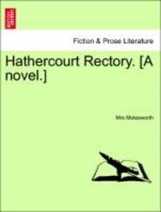 Hathercourt Rectory. [A novel.] Vol. III